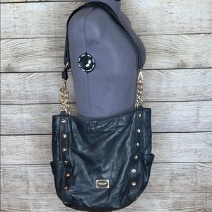 Michael Kors Large Bucket tote bag Black GUC